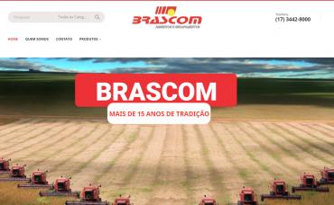 BRASCOM